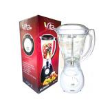 Licuadora Vita 4 Velocidades 600w Blanco Kl-y44 Tt