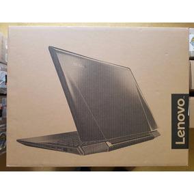 Lenovo Laptop Ideapad Y700 Core I7 17.3 16gb 1tb Sellado
