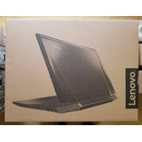 Lenovo Laptop Ideapad Y700 17.3 Core I7 1tb 128gb Ssd 16gb