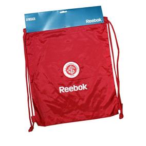Gym Bag Internacional Reebok Original