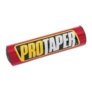 Protaper Round Bar Pads 8.6 Accesorios Para Manillar - Rojo