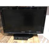 Tv Panasonic Viera 32 Lcd