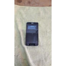 Celular Lg D680 Para Piezas Falla Tarjeta.