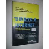 Direito E Internet - Marco Aurelio Greco - Ives G S Martins