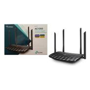 Roteador Tp-link Ec230-g1 Ac1350 Mbps Mu-mimo Dual Band Giga