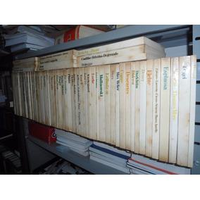 Os Pensadores - 66 Volumes - Completa