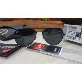 Ray Ban Aviador Cor  Preto Vermelho - Óculos De Sol no Mercado Livre ... 648b60cbef