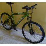 Bicicleta Montañera Trek 4300 Alpha Mtb