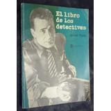 El Libro De Los Detectives Jamet Pate Coleccion Actualidad