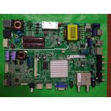 Placa Main Hitachi Cdh-le-39 Smart-04 Nueva