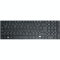 Teclado P/ Acer Aspire E5-571 Mp-10k36pa-6983w *c/ Tecla