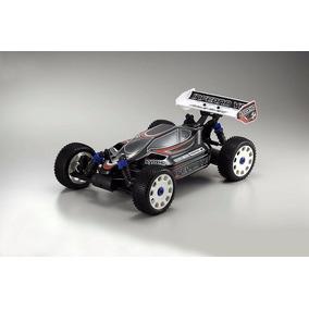 Kyosho 1/8 Inferno Ve Race Spec 2.4ghz Electric Orion R8