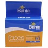 Bloqueador Solar Faces Bahia Spf 90 Caja X 20 Sachets