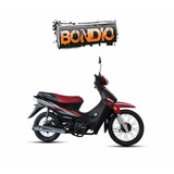 Gilera Smash 110 Eco - Bondio Motos