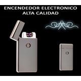 Encendedor Electronico Tipo Exo Lighter Tesla Lighter