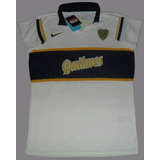 Re-edición Camiseta Nike De Boca Juniors Temporada 1996/1997
