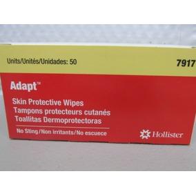 50 Toallitas Dermo Protectoras * Hollister* Envio Incluido