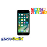Efectivo Iphone 7 Plus128gb 5 A10 4k 12mp Libre Entrega Ya.