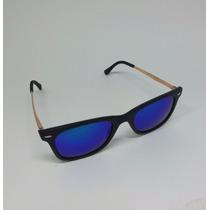 Óculos De Sol Estilo Gatinho Espelhado Oc11