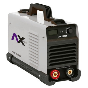 Soldadora Inversor Bi Voltaje Ax-tech Axt-202abv