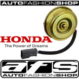Electro Ventilador Aire A/a Original Honda Civic Accord Crv