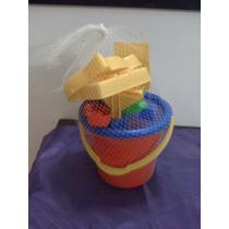 Tobo Playero, Juguete Para Niños