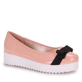 77cdc3076 Sapatao Azaleia Nova Cole Ao Feminino Sapatilhas - Sapatos no ...