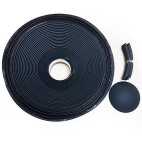 Kit De Recono Para Bajo Lex Audio Lx-1840x 18 Pulgadas