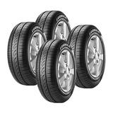Jogo 4 Pneus Pirelli Aro 13 Fórmula Energy 175/70r13 82t