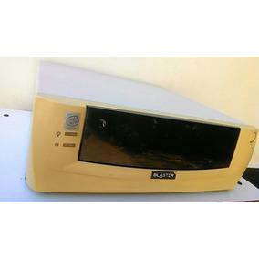 Computador Pc Cpu Windows 95 Antigo Blaster C/ Drive Cdrw