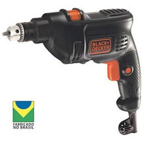 Furadeira De Impacto 1/2 (13mm) 650w 110v Bd650-black Decker