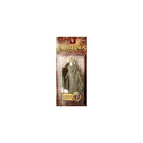 Gandalf Stormcrow Con Túnica Con Capucha Y Acción Para Exten