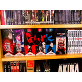 Estuches Darkbox Para Manga Ivrea Y Otros Saint Seiya