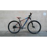 Bicicleta Raleigh Mojave 5.5 Rodado 29- En Sdbicicletas