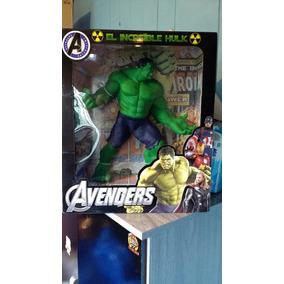 Brinquedo Hulk