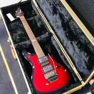 Guitarra Ibanez Kiko Sp2 Kiko Loureiro + Hard Case Oferta !