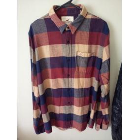 Camisas Hollister Americanas Original (usadas) Acepto Paypal