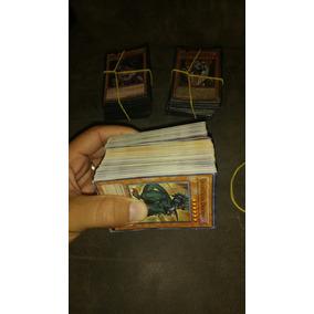 Cartas De Yugioh