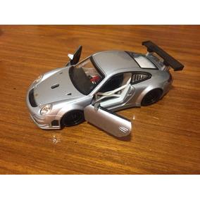 Miniatura Metal 1:32 Porsche 911 Gt3 Rsr