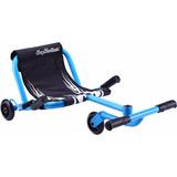 Scooter Carros Montables Ezy Roller Azul Regalo Ninos Df