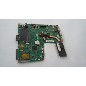 Placa Notebook A14iexx Ddr3 M/b V2.0 Com Defeito