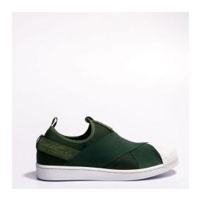 Tenis Flexivel Adidas - Tênis para Feminino Verde no Mercado Livre ... 5d45c0e87d8