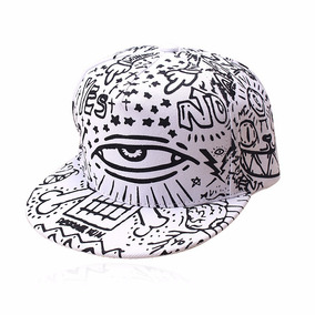 Gorra Gorro Con Visera Importado Illuminati Style Ojo Eye