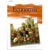 Prinicipios De Economia 5ª Ed / Mankiw Gregory Envío Gratis