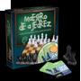 Juego De Mesa Maestro Ajedrez Aprende A Jugar Didactico