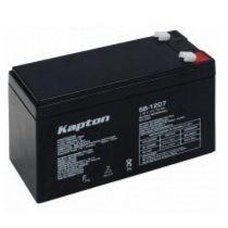 Baterias Recargables 12v 12ah Nuevas