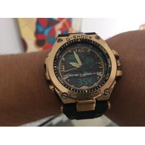 8cc30cf5df4 Relógio Importado G-shock 5369 Mtg-s1000d Unissex Barato. R  160. 12x R   15. Frete grátis