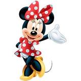Mickey Baby, Minie Vermelha, Sophia E Cebolinha 5 Display