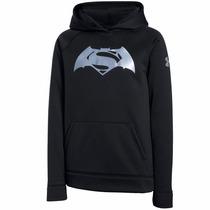 Sudadera Ua Alter Ego Superman Vs Batman Under Armour Ua412