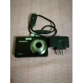 Cámara Samsung Modelo Sl102